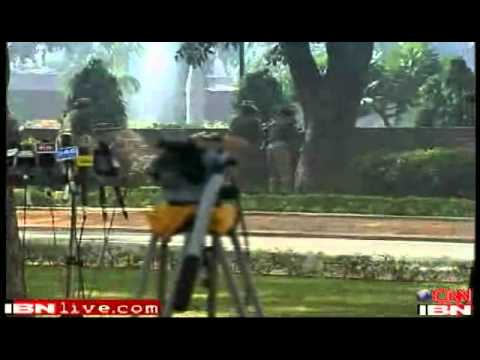Rarest 'Raw Live Footage'!!!: Ghastly Memoirs!: Indian Parliament Attack, Dec 13, 2001
