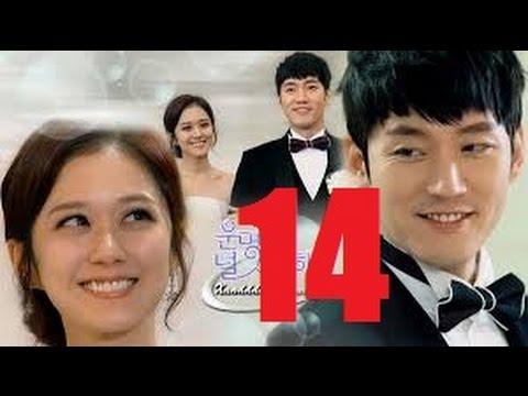 Định Mệnh Anh Yêu Em Tập 14 Thuyết Minh HD   Phim HTV3 Hàn Quốc Trọn Bộ