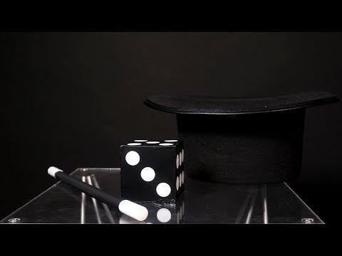 Hướng dẫn ảo thuật| VIÊN XÍ NGẦU XUYÊN VÀO NÓN VÀ XUYÊN QUA DĨA