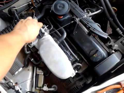 Motor AP com oscilação - Injeção eletrônica VD 2