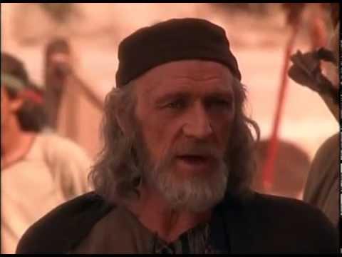 Abraham El Sacrificio de Isaac Película Cristiana Completa en Español Latino