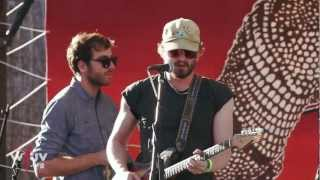 VIDEO: Phosphorescent at SXSW Music Festival