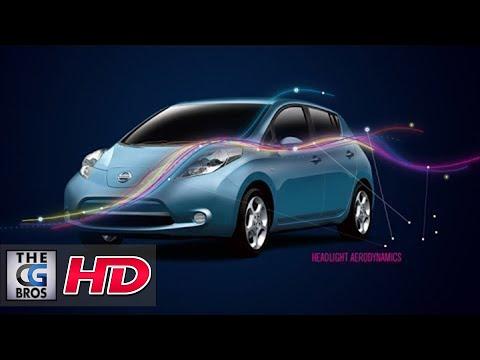 "CGI VFX Showreels HD: ""Motion + Design"" - by Studio Dialog"