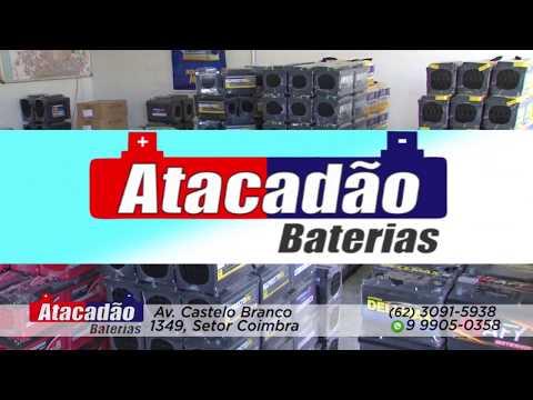 ATACADÃO BATERIAS
