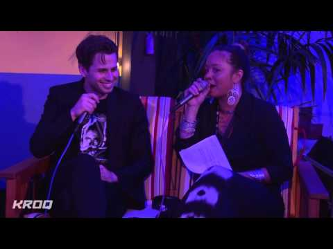 KROQ Weenie Roast 2014 interview: Foster the People