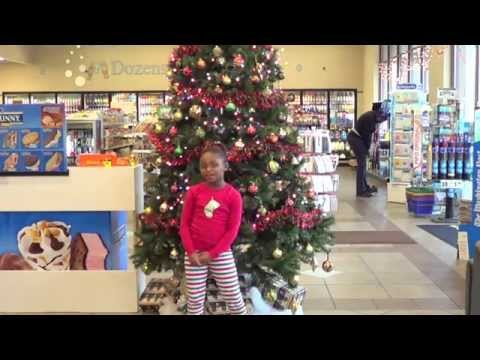 Christmas Jammies- Cain Family Style Official Music Video HD 1080p (Tom Ford Remake)