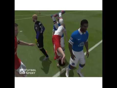 Chỉ có thể là FIFA