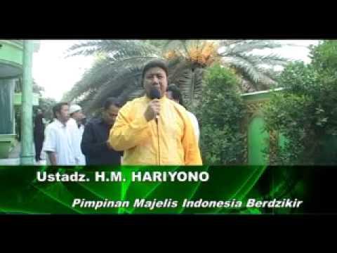 KURMA YANG DI TANAM USTADZ H.HARIYONO mp4