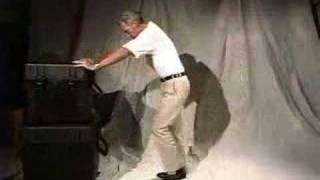Pelican 3 Cases Video - 1510/1720/0350