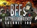 Battlefield Friends Ep 13 Colonel 100