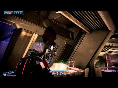 Баг Mass Effect 3: Garrus Vakarian