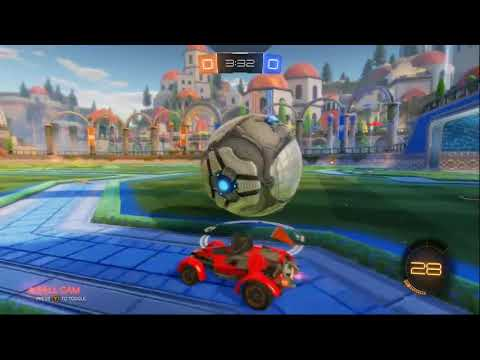 Rocket League Gameplay | 1080p60fps