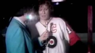 1976 Broad Street Bullies Vs The Red Army Bobby Clarke