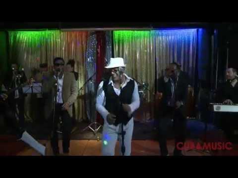 Bailen Todos - Oney Cumba
