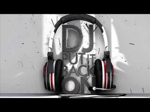 DJ Vosa mix  #1 (2013/2014)