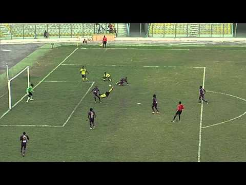 VIDEO: Evidence shows referee was wrong in disallowing AshantiGold's goal in Super Cup defeat