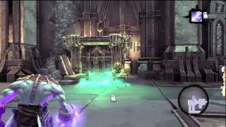 Episode 27 Darksiders II 100% Walkthrough: City Of The