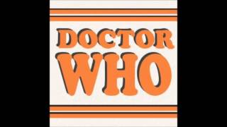 Doctor Who The Theme Tune (as Ron Grainer Intended