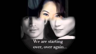 STARTING OVER AGAIN by Janice Javier