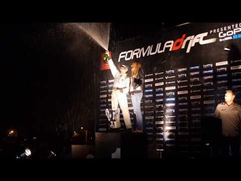 Michael Essa - 2013 Formula Drift Champion