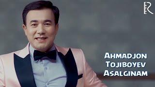 Превью из музыкального клипа Ахмаджон Тожибоев - Асалгинам