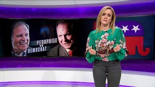 We Can All Do Better Than Roy Moore | November 15, 2017 Act 1 | Full Frontal on TBS