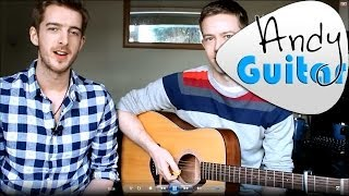 'Story Of My Life' One Direction Guitar Chords (How To