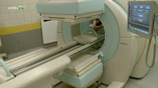 Új készülék segíti az orvosokat a daganatos megbetegedések időbeni felismerésében