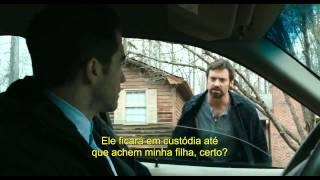Prisoners Trailer Oficial Legendado Hugh Jackman Filme