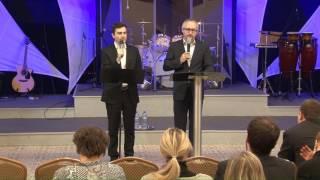 Mefibošet - Z porážky k víťazstvu - Endre Flaisz