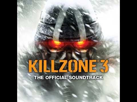Killzone 3 Soundtrack
