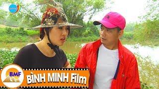 Phim Hài 2017 Mới Nhất | Tuyệt Tình Tệ - Tập 2 | Râu ơi Vểnh Ra - Tập 27