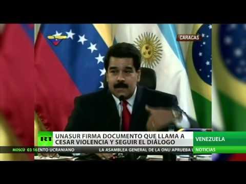 Venezuela creará un consejo nacional para investigar violaciones de derechos humanos