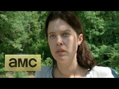 Sneak Peek Episode 408 The Walking Dead: Too Far Gone,