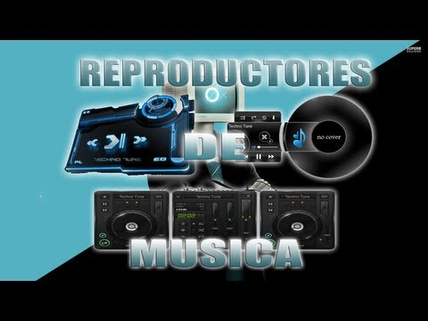 Descargar Reproductores De Musica Gratis 2013 (Launch Xion)