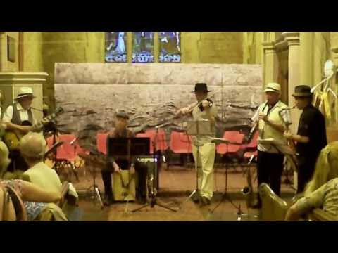 Jewish Music of Eastern Europe. Hard times kopelya.