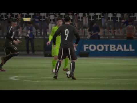 FIFA 17 Best Goals & Skills 034