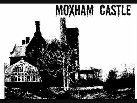 Moxham Castle, Kings Road, Sydney, Nova Scotia, Canada