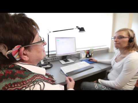 Das Cochlear-Implant-Centrum CICERO an der HNO-Klinik des Uni-Klinikums Erlangen