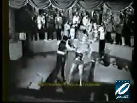 """Rocklando en el Tiempo """"La Historia del Mambo"""" - Grupo Presente Multimedios"""