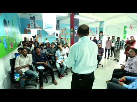 Kerala Financial Corporation Workshop At Startup Village Nov 2013