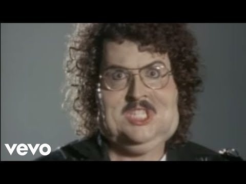 Weird Al Im Fat 95