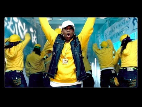 Missy Elliot - We Run This (Video)