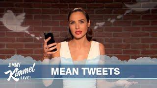 Celebrities Read Mean Tweets #11