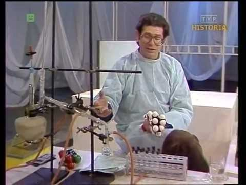 """Legendarny program """"Sonda"""" TABLETKA cz. 2/2 28.02.1985"""