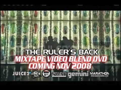 DJ Juice Trailer (DJ Babyface)