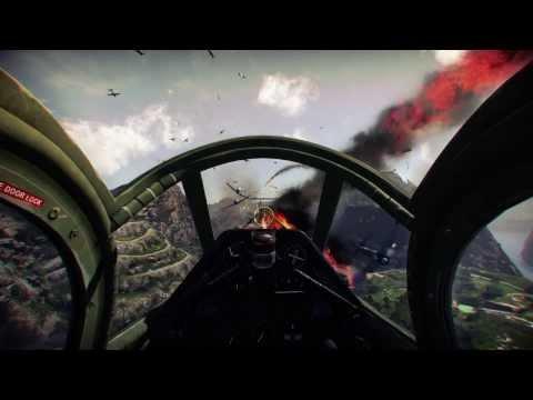 War of thunder game modes lolking vi