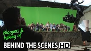 This Is The End (2013) Making Of & Behind The Scenes