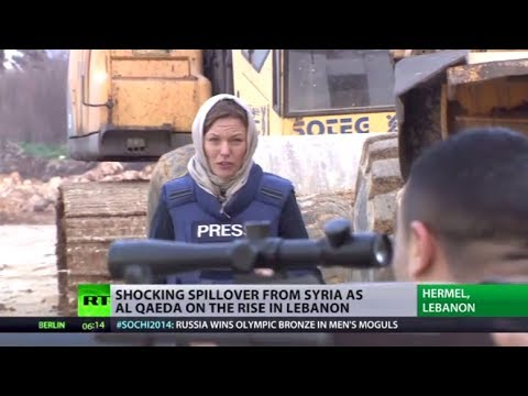 Syrian Spillover: Deadly violence in Lebanon as 'Al-Qaeda ideology spreads'
