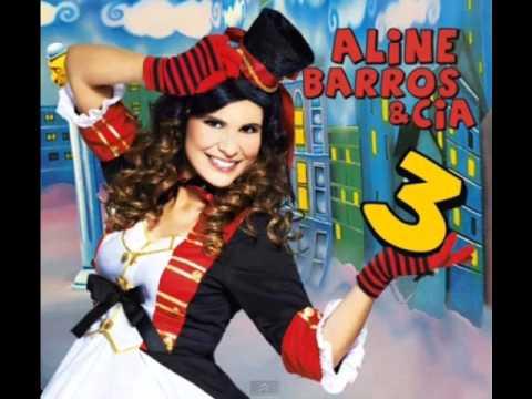Aline Barros & Cia 3 - Dança do canguru